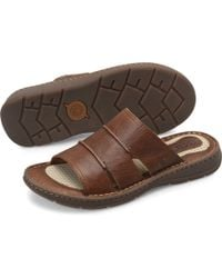 db8cff49dc2aaa Lyst - Born Shoes Whitman in Brown for Men