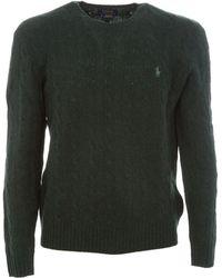 Polo Ralph Lauren - A44 Sweater Cashmere - Lyst
