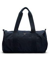 GANT - Duffle Bag - Lyst