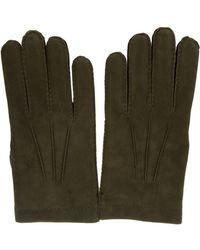 Merola Gloves - Nabuk Fod. Cash - Lyst