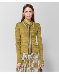 Bottega Veneta - Multicolor Viscose Sweater - Lyst