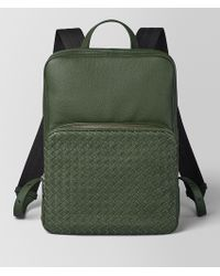 Bottega Veneta - Forest Cervo Medium Double Brick - Lyst