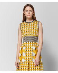 Bottega Veneta - Multicolor Lurex Sweater - Lyst