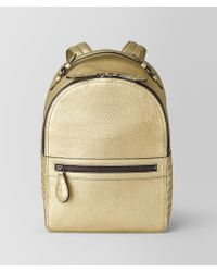 Shop Women s Bottega Veneta Backpacks Online Sale 370680dbbd3a6