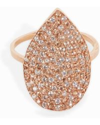 Maha Lozi - No More Drama Ring - Lyst