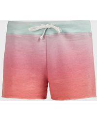 Wildfox - Island Ombre Kassidy Shorts - Lyst