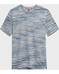 Missoni - Space Dye T-shirt - Lyst