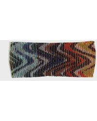 Missoni - Faded Headband, Size Os, Women - Lyst