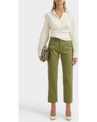 Jacquemus - Straight-leg Jeans - Lyst