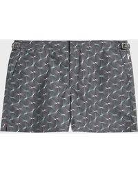 Orlebar Brown - Setter Astera Swim Shorts - Lyst