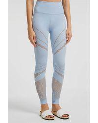 Alo Yoga - Hi-waist Seamless Legging - Lyst
