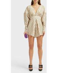 ATOIR - End Times Mini Dress - Lyst
