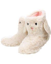 Boux Avenue - Bunny Booties - Lyst