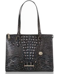 Brahmin - Anywhere Tote Melbourne - Lyst
