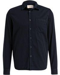 Nudie Jeans - Hemd HENRY Regular Fit - Lyst