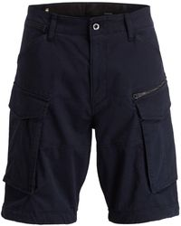 G-Star RAW - Cargo-Shorts ROVIC Loose Fit - Lyst