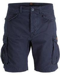 Superdry - Cargo-Shorts - Lyst
