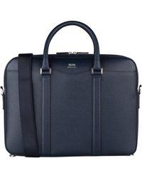 BOSS - Business-Tasche SIGNATURE - Lyst