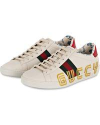 Gucci Sneaker NEW ACE GLITTER