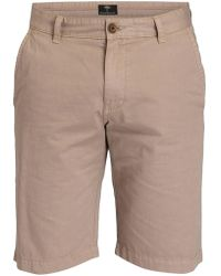 Fynch-Hatton - Chino-Bermudas - Lyst