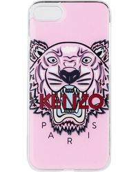 KENZO - IPhone-Hülle - Lyst