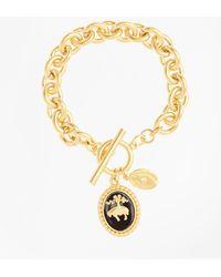 Brooks Brothers - Golden Fleece® Charm Bracelet - Lyst