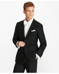 Brooks Brothers - Extra Slim Fit One-button 1818 Tuxedo - Lyst
