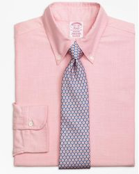 Brooks Brothers - Madison Fit Original Polo® Button-down Oxford Dress Shirt - Lyst
