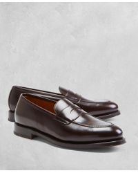 Brooks Brothers - Golden Fleece® Penny Loafers - Lyst
