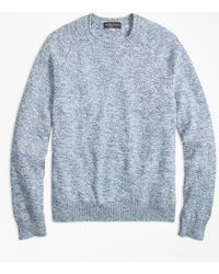 Brooks Brothers - Supima® Cotton Rollneck Sweater - Lyst