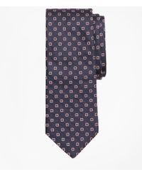Brooks Brothers - Square Flower Tie - Lyst