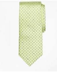 Brooks Brothers - Butterfly Collection For St. Jude-tie - Lyst
