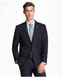 Brooks Brothers - Golden Fleece® Regent Fit Suit - Lyst