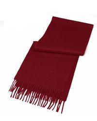Brooks Brothers - Cashmere Scarf - Lyst
