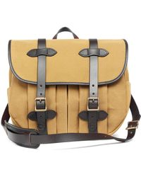 Brooks Brothers - Filson® Medium Field Bag - Lyst