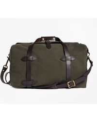 Brooks Brothers - Filson® Small Duffel Bag - Lyst