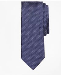 Brooks Brothers - Micro-dot Tie - Lyst