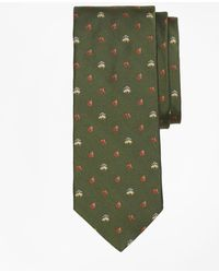 Brooks Brothers - Golden Fleece® Leaf Tie - Lyst
