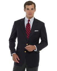 Brooks Brothers - Country Club Two-button Blazer - Lyst