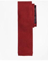 Brooks Brothers - Knit Tie - Lyst