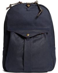 Brooks Brothers - Exclusive For Filson® Twill Backpack - Lyst