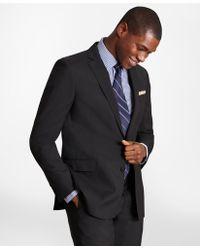 Brooks Brothers - Brooksgatetm Regent-fit Wool Suit Jacket - Lyst