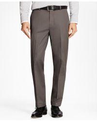 Brooks Brothers - Clark Fit Lightweight Stretch Advantage Chinos® - Lyst