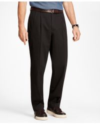 Brooks Brothers - Elliot Fit Stretch Advantage Chinos® - Lyst