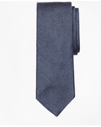 Brooks Brothers - Melange Dot Tie - Lyst