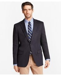 Brooks Brothers | Madison Fit Two-button Cashmere Sport Coat | Lyst