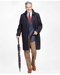 Brooks Brothers | Newbury Trench Coat | Lyst