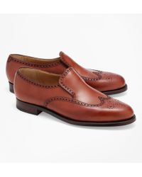 Brooks Brothers | Peal & Co.® Raywood | Lyst