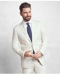 Brooks Brothers - Golden Fleece® Solid Suit - Lyst