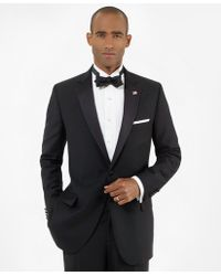 Brooks Brothers - 1818 One-button Fitzgerald Tuxedo - Lyst